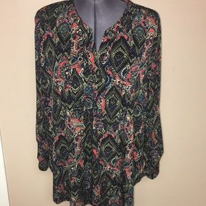Catos Long sleeves blouse